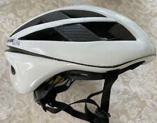 New listing RARE Ironman Kona Elite Bike Adult Triathlon Helmet Vented CASE EXCELLENT 55-59c