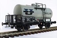 EXCLUSIVITE: Wagon citerne SNCF UGILOR échelle Zéro BRAWA