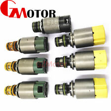 6HP19 6HP26 6HP32 1068298045 Trans Solenoid For BMW For Audi For Ford For Jaguar