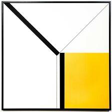 "Ursula graeff-Hirsch, ""flasi 8"" Edition. 25, screen print, 50x50cm, 1970 EXTREME..."