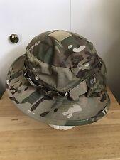 Crye Precision RARE Oldgen Vintage SOCOM Boonie Hat Size 7 3/4