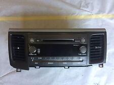 11 12 13 14 Toyota Sienna AM FM CD Radio Player Display OEM Used