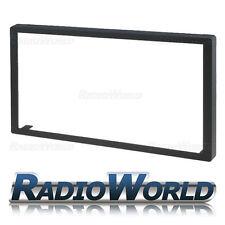Universal Double Din Frame / Trim / Surround Adaptor 110 x 188mm
