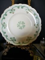 "ROLLAND  Johnson Bros 10"" Dinner Plate Staffordshire England Dinnerware"