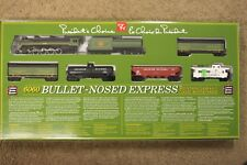 President's Choice #2 2001 6060 Bullet-Nosed Express 4-8-2 Mountain Cn Ho 1/87