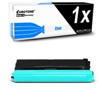 Eurotone Toner Cyan Compatible Avec Brother MFC-L-9550-CDW MFC-L-9550-CDWT