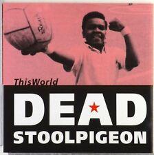 CD - Dead Stoolpigeon - This World - A5804 - RAR