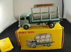 Dinky toys F n° 33 C camion simca cargo miroitier Saint Gobain en boite