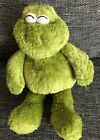 Rich Green Frog Animal 13