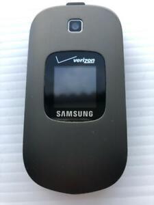 Samsung SCH-U365 Verizon Gusto 2 Gray