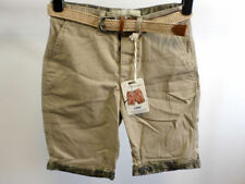 "Mid 7 to 13"" Inseam Cotton NEXT Shorts for Men"