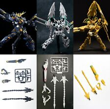 Effectswings EW Armed Armor VN/BS and DE Shields for Bandai 1/144 RG HG Gundam