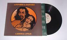 A MUSICAL AFFAIR - Ashford & Simpson VINILE 33g (1)