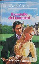 IL CASTELLO DEI FANTASMI - P. Bebb 1986
