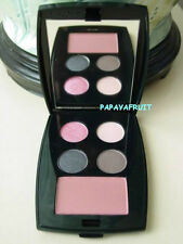 Lancome Palette~Blush Eyeshadow~ROSE FRESQUE PINK ICE MAKEOVER VOLCANO NEW BLUE