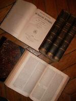 Biographie Universelle Ou Dictionnaire Historique Des Hommes Qu De Feller F. -X.
