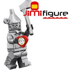 NEW LEGO Minifigures Tin Man Wizard of Oz The Movie Series 2 71023 Genuine Heart