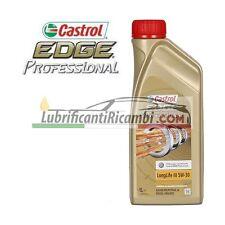 Olio Motore Castrol Edge 5w30 Professional  LL03 -VW 504 00/507 00 ACEA C3 - 1LT