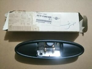 Original MINI R53 (2005-2006) Interior light 63316963228