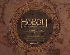 The Hobbit: An Unexpected Journey Chronicles: Art & Design by