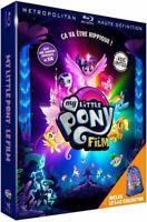 My Little Pony : Le Film [Blu-ray] - edition limitee avec un sac collector [i...