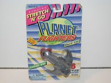 PLANET FIGHTERS SCI-FI TOY MODEL MOSC 1990s SILVERLIT KO BOOTLEG STAR WARS TREK