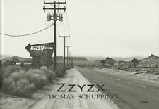 Thomas Schüpping: ZZYZX (German and English Edition)