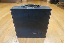 Bell & Howell Model 200EE 16mm Movie Camera w/Extra Lenses