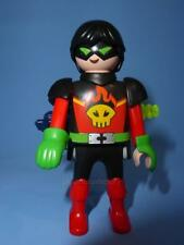 PLAYMOBIL Super Hero/Bad Guy-Series 11 figure masculine nouvelle version 9146