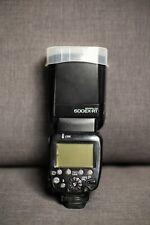 Canon Speedlite 600ex RT Flash Light Genuine
