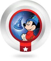 Disney Infinity SEALED Mickey's Sorcerer Hat Fantasia Power Disc