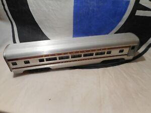 "Post War Lionel 2544: Pullman Coach Passenger Car Pennsylvania ""Molly Pritcher"""
