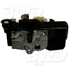 Door Lock Actuator Motor-POWER DOOR LOCK ACTUATOR Rear Right BWD DLA1405