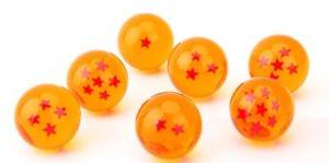 UK Seller Japanese Anime 7.6cm Single Dragon Ball Stars Large Size