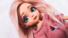 Lati Happy BJD Doll Lati Yellow 1/8 Tan Skin With Faceup