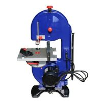 BAND SAW 350W 230V 190MM, 14.7m/s