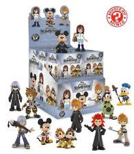 Funko Mystery Minis - Kingdom Hearts - Sealed Case 12 Boxes - IN-HAND!