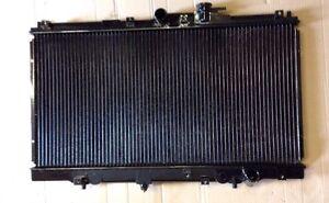 HONDA CIVIC 2.0 89-00 1.8 89-93  RADIATOR