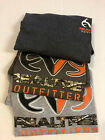 Realtree Outfitters Shirts T-shirts Size Medium Long Sleeve Size Large Camo Gray