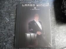 belle reedition largo winch collection double album h-dutch connection.