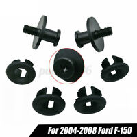 Truck Bed Extender Installation Mounting Hardware Kit Fit Ford F-150 2004 - 2008