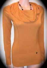 Traumhaft Biba Pullover/ Shirt  Pulli Indian Spise Amber  Neu 0 XS 34-36