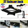 Lug Wrench Spare Tire Tool Set Kit w/ 2 Ton Scissor Jack For 2004-2014 Ford F150