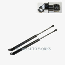 Mercedes-Benz Trunk Lid Shock Strut Damper Support Lt & Rt Premium 2200136/0236
