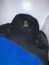 Golden Owl Hat