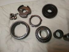 Peugeot Citroen MA Gearbox 5th gears synchro complete 5th gear assembly 40 35 th