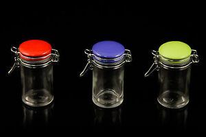 Einmachglas Glas  70 ml Vorratsglas Einmachgläser Weckgläser Bügelverschluß 6723