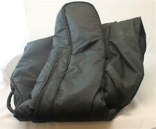 More details for double bass gig bag - please see pictures for measurements - black