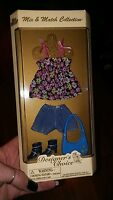 Vintage KARI MICHELL Designer's Choice for Barbie Silkstone and fashion royalty