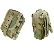 Tactical pouch for electronics//camera//GPS//smartphone MOLLE//PALS Bag Protector